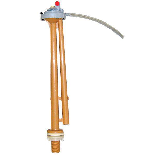 Torre de Entrada de Água para Caixa Acoplada KE300/N Astra