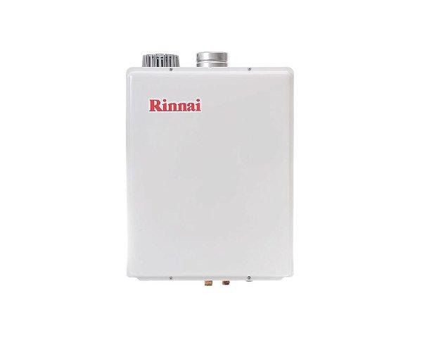 Aquecedor à Gás REU-E480 FEAB Gn 43,5L Rinnai