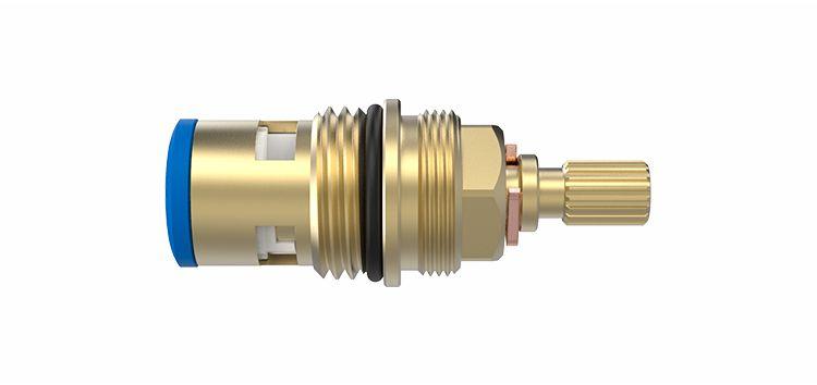 "Reparo MVC 1/4 de Volta para Misturador Fabrimar de 3/4"" 362002 Blukit"