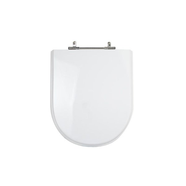 Assento Carrara/Nuova/Lk/Belle Epoque Poliéster Branco Sedile