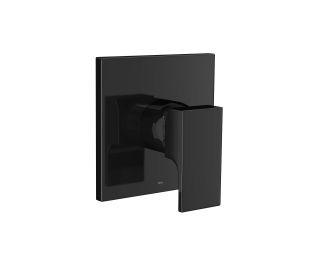 Acabamento Misturador Monocomando para Ducha Higiênica Unic 4993.BL90.ACT.NO Deca