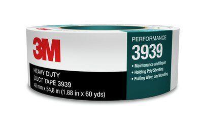 Fita Silver Tape Cinza 50mmx50mt 3M