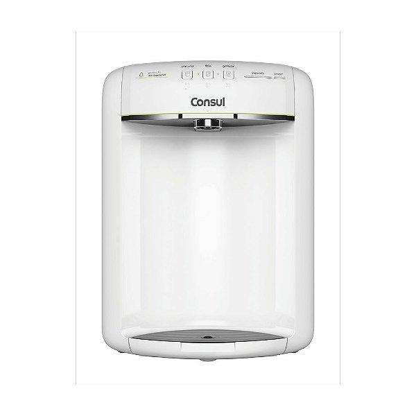 Purificador Refrigerado Branco 127V CPB36ABANA Consul