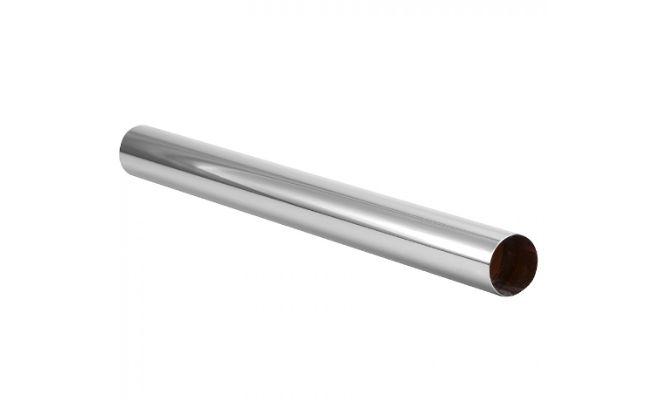 Tubo de Ligação para Bacia 1.1/2X40cm Cromado VTS252CWG Esteves