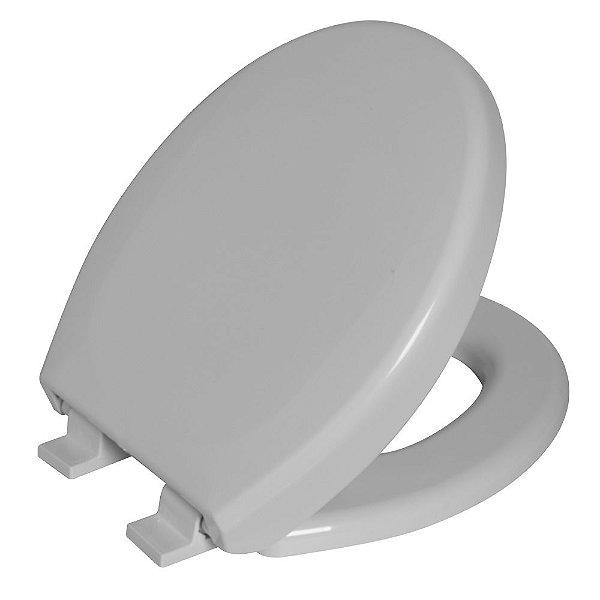 Assento Sanitário Convencional PP Soft Close TOV/SC Branco Astra
