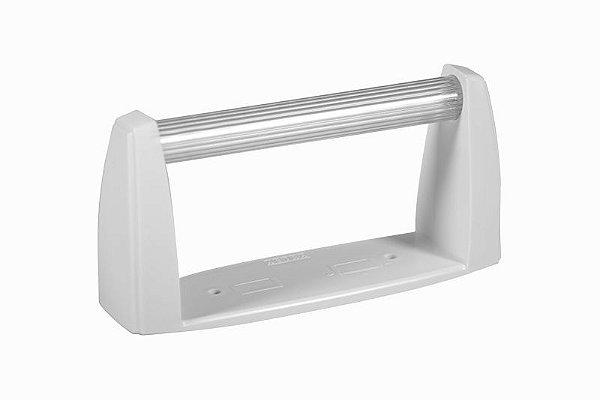 Papeleira Plástico PS2 Branco Astra