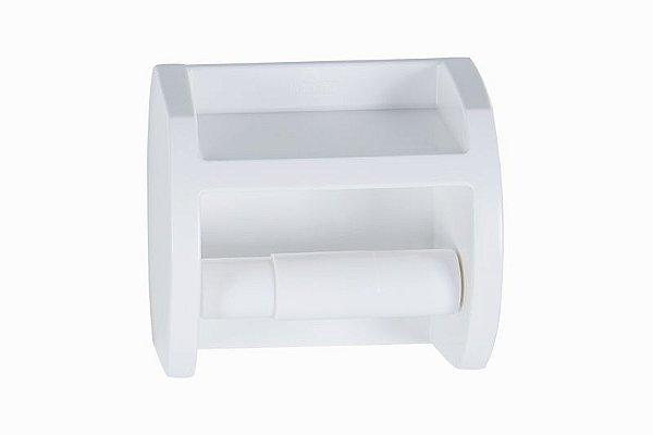 Papeleira Plástico PS1 Branco Astra