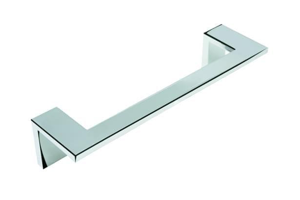 Porta Toalha Reto 60cm 4400 C200 Fani