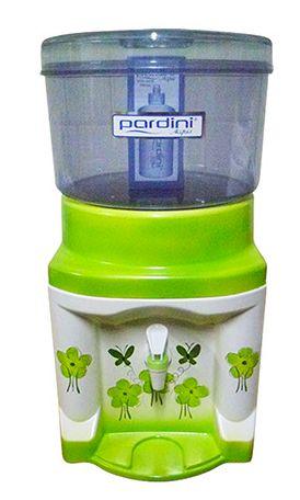 Filtro Acrílico Decorado 8,5L 2108-D Pardini