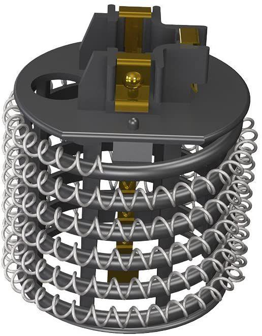 Resistência Banhão Power 6400W Hydra