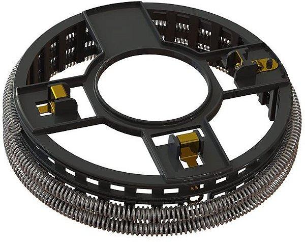 Resistência Space/Smart 4T 6400W 220V Hydra