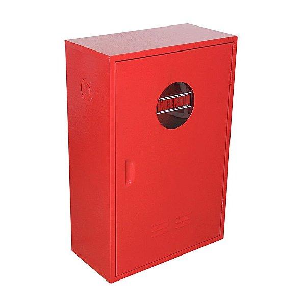 Caixa de Incêndio Abrigo 75x45x17 Sobrepor