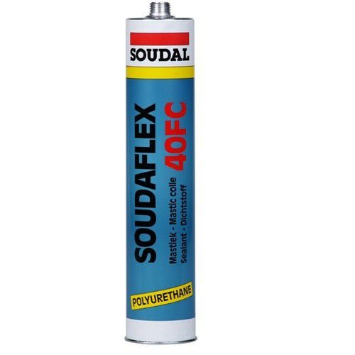 Soudaflex 40FC Branco 300ml/390gr Soudal
