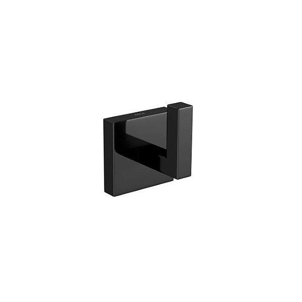 Cabide 2060.Clean BL.CLN.NO Black Noir Deca