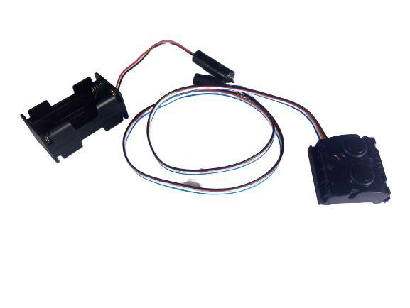 Kit Sensor Mini Lavatório 6v DocolTronic 00503600 Docol