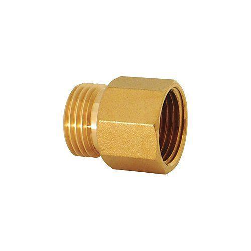 Prolongador 1/2 x 29mm 1001 Roco