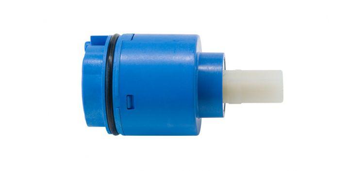 Mecanismo para Misturador Monocomando de Chuveiro 307102-41 Blukit