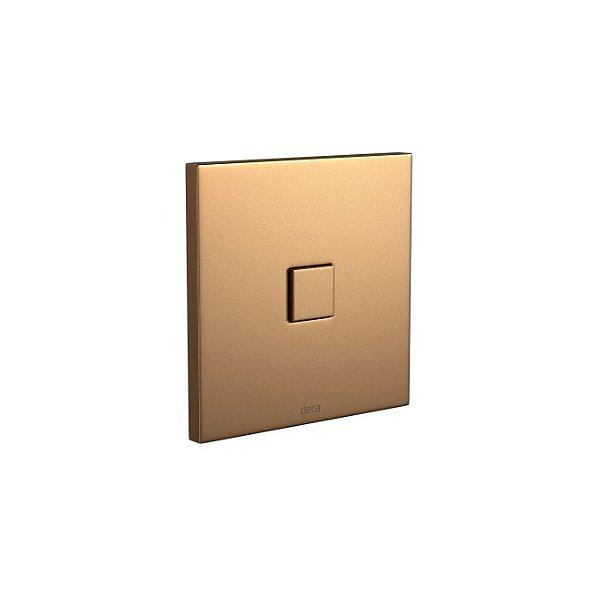 """Kit Adaptador Max para Slim 1.1/4"""" e 1.1/2"""" 4916.GL.SLM.MT Gold Matte Deca"""