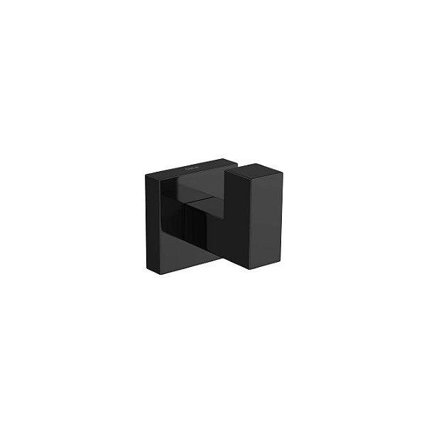Cabide Quadratta 2060.BL83.NO Black Noir Deca