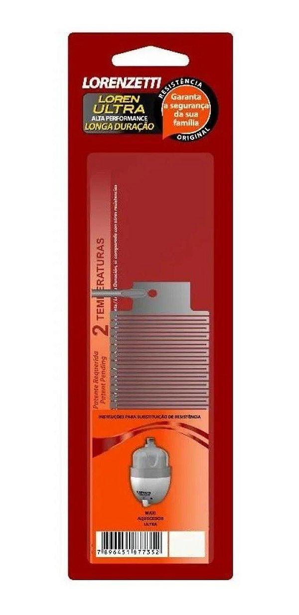 Resistência 765 Maxi Aquecedor Ultra 5500W 220V Lorenzetti