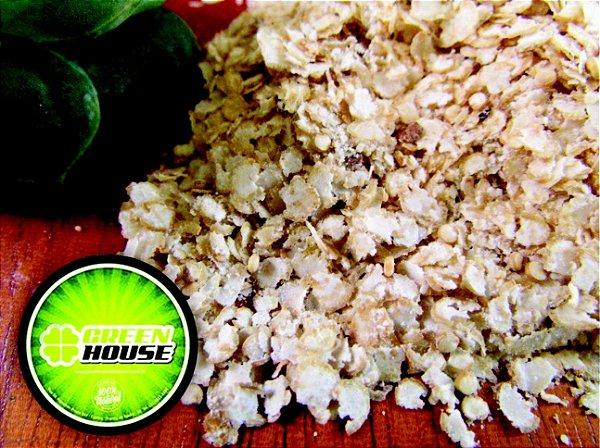QUINOA EM FLOCOS - GREEN HOUSE - QUALIDADE PREMIUM - 1kg
