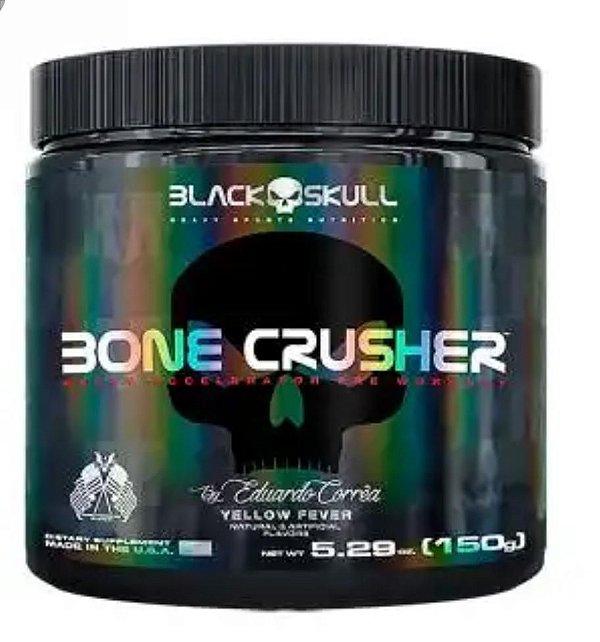 Bone Crusher - 150g - Black Skull