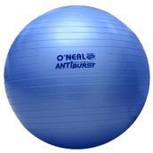 Bola para Ginástica - 55 cm - Azul - O'Neal