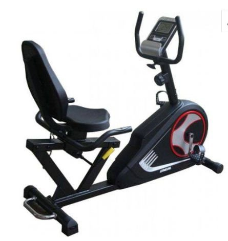 Bike Horizontal Semi Profissional - ONEAL - TP 939 - DREAM