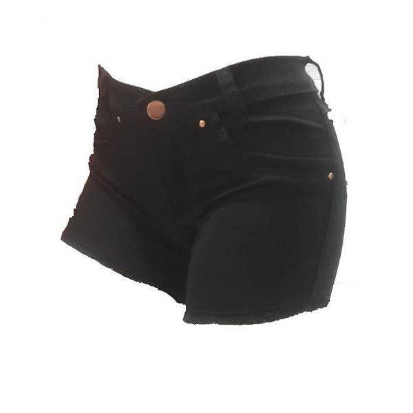 cf909d17dd Shorts Bermuda Jeans Feminino Promoção