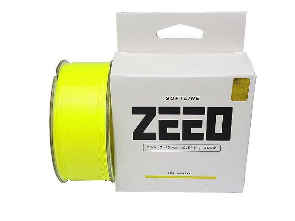 Linha Soft ZEEO Monofilamento 300 m