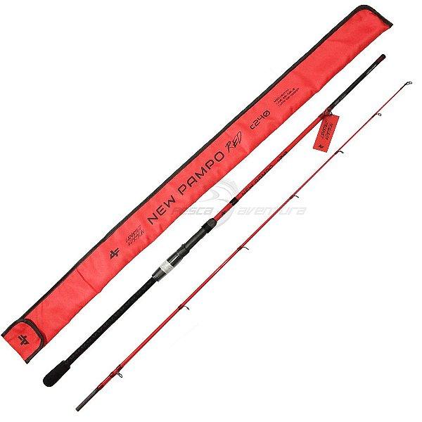 Vara Albatroz NEW PAMPO RED - Edição Limitada