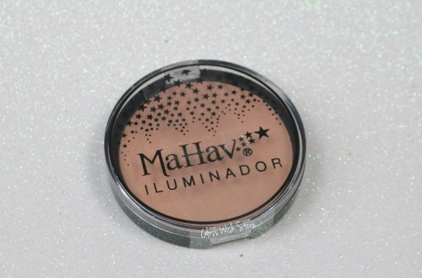 ILUMINADOR MAHAV