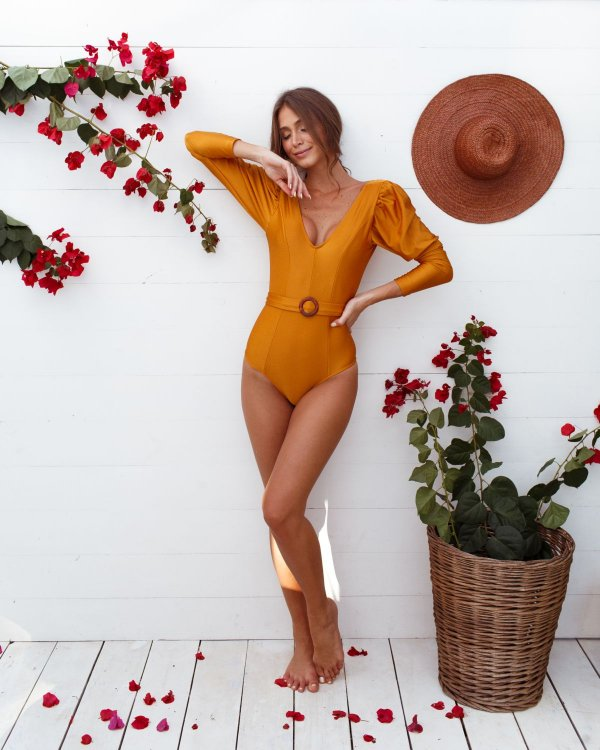 Body Saint-Tropez Damasco