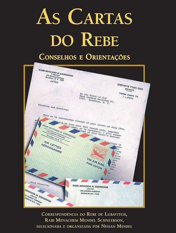 As Cartas do Rebe: conselhos e orientações, Assuntos Gerais Vol. 2
