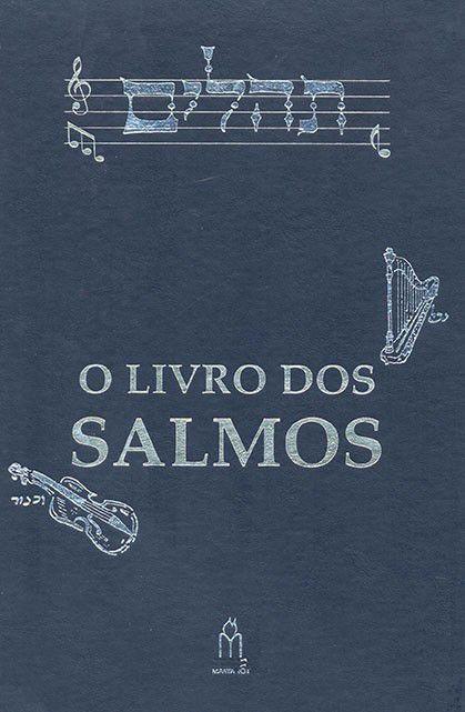 Livro dos Salmos - Autor: Adolpho Wasserman