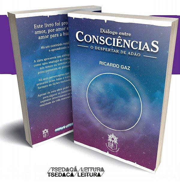 Diálogo entre consciências - O despertar de Adão