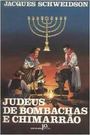 Judeus de Bombachas e Chimarrão