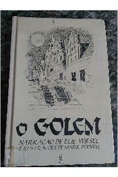 O Golem - Elie Wiesel