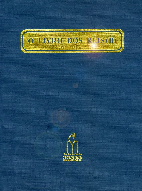 Livro dos Reis II