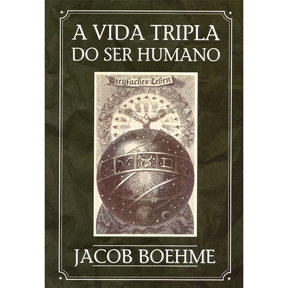 A Vida tripla do ser humano  *