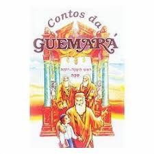 Contos da Guemará 3 - Rosh Hashaná / Yomá / Suca