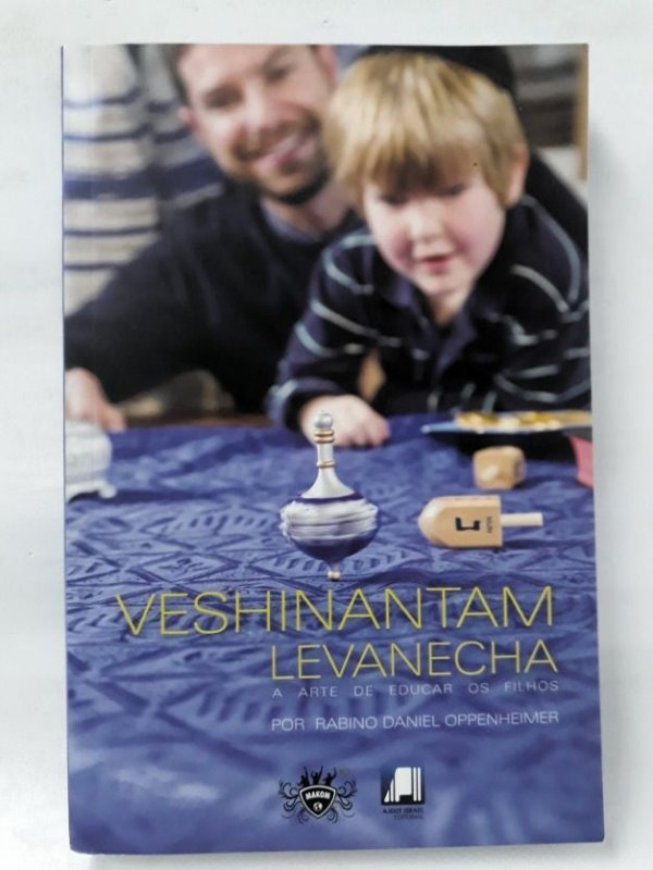 veshinantam levanecha a arte de educar os fillhos