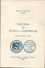 Coletânea de Artigos e Conferências