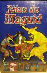 Jóias do Maguid
