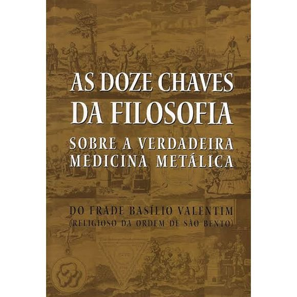 As Doze Chaves da Filosofia