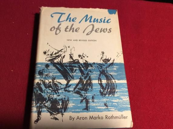 The music of the jews