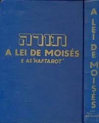 A lei de Moises