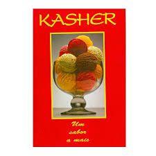 Kasher um sabor a mais Culinária Judaica