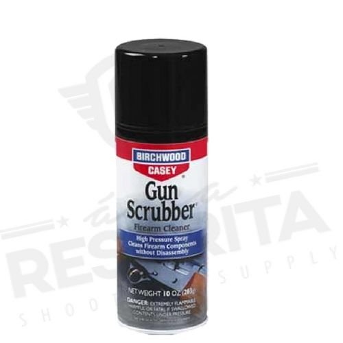 Solvente Gun Scrubber® Aerosol