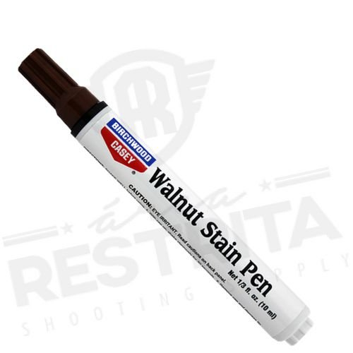 Caneta- Walnut Wood Stain Pen